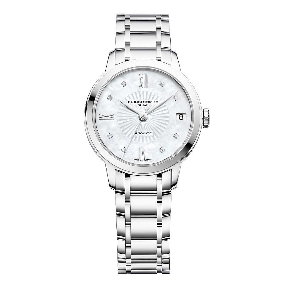Ladies' Classima 31mm Steel (10268)