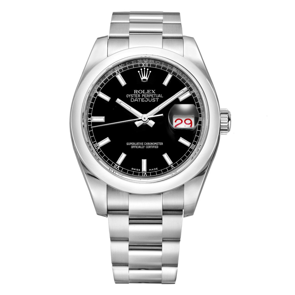 Datejust Steel (116200)