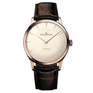 Master Ultra-Thin 41mm Rose Gold (1332511)
