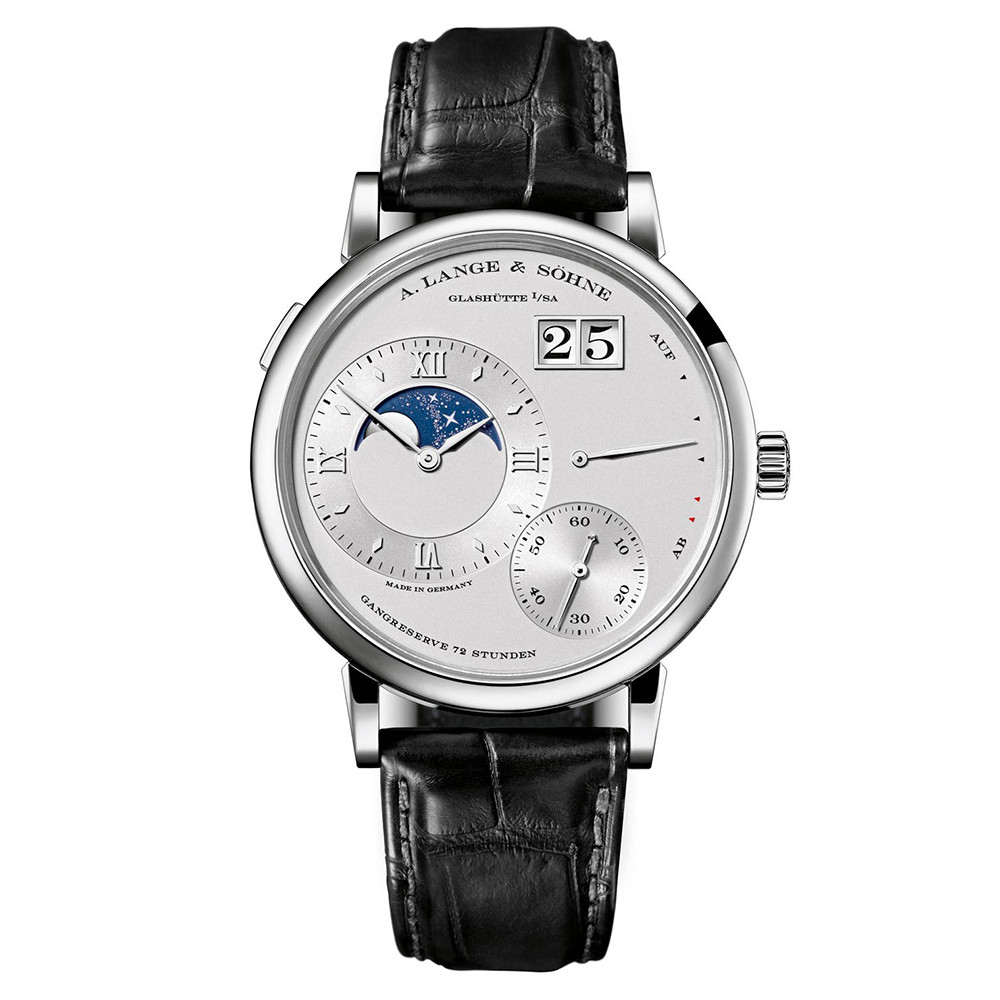 Grand Lange 1 Moon Phase Platinum (139.025)