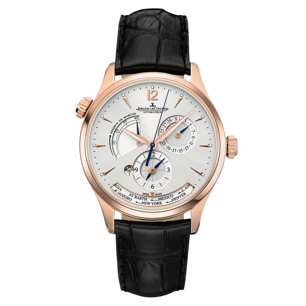 Master Geographic Rose Gold (1422521)