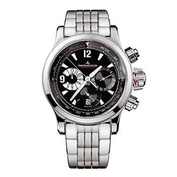 Jaeger-LeCoultre Master Compressor Chronograph Automatic Steel