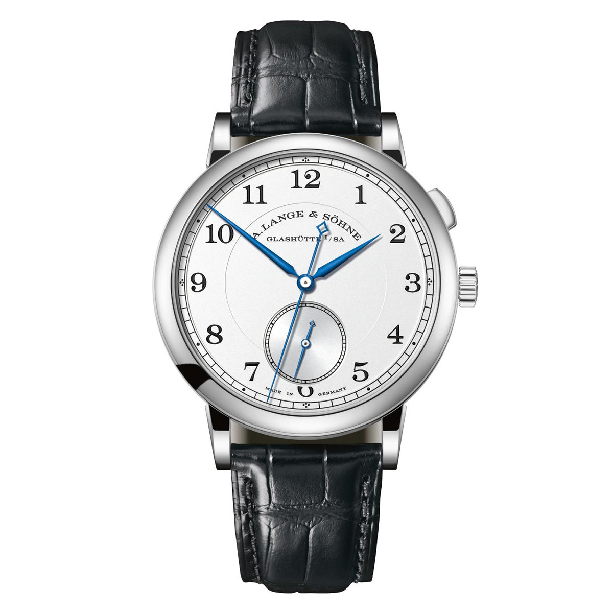 "1815 ""Homage to Walter Lange"" White Gold (297.026)"