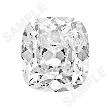 2.52 Carat Cushion Brilliant-Cut Loose Diamond (G/VS2)