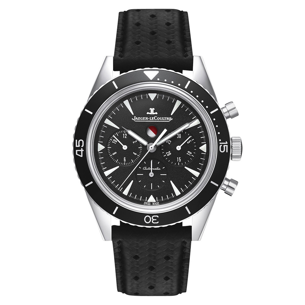 Deep Sea Chronograph Steel (2068570)