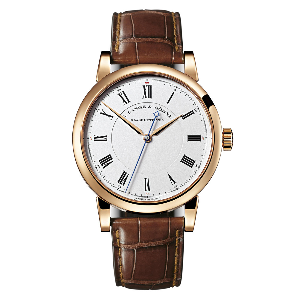 Richard Lange Rose Gold (232.032)