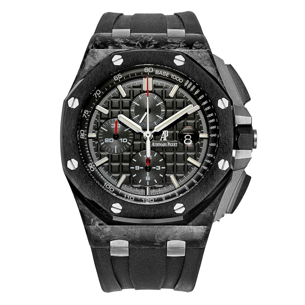 Royal Oak Offshore Forged Carbon (26400AU.OO.A002CA.01)