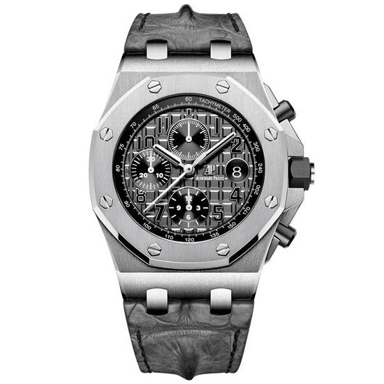 Royal Oak Offshore Steel (26470ST.OO.A104CR.01)