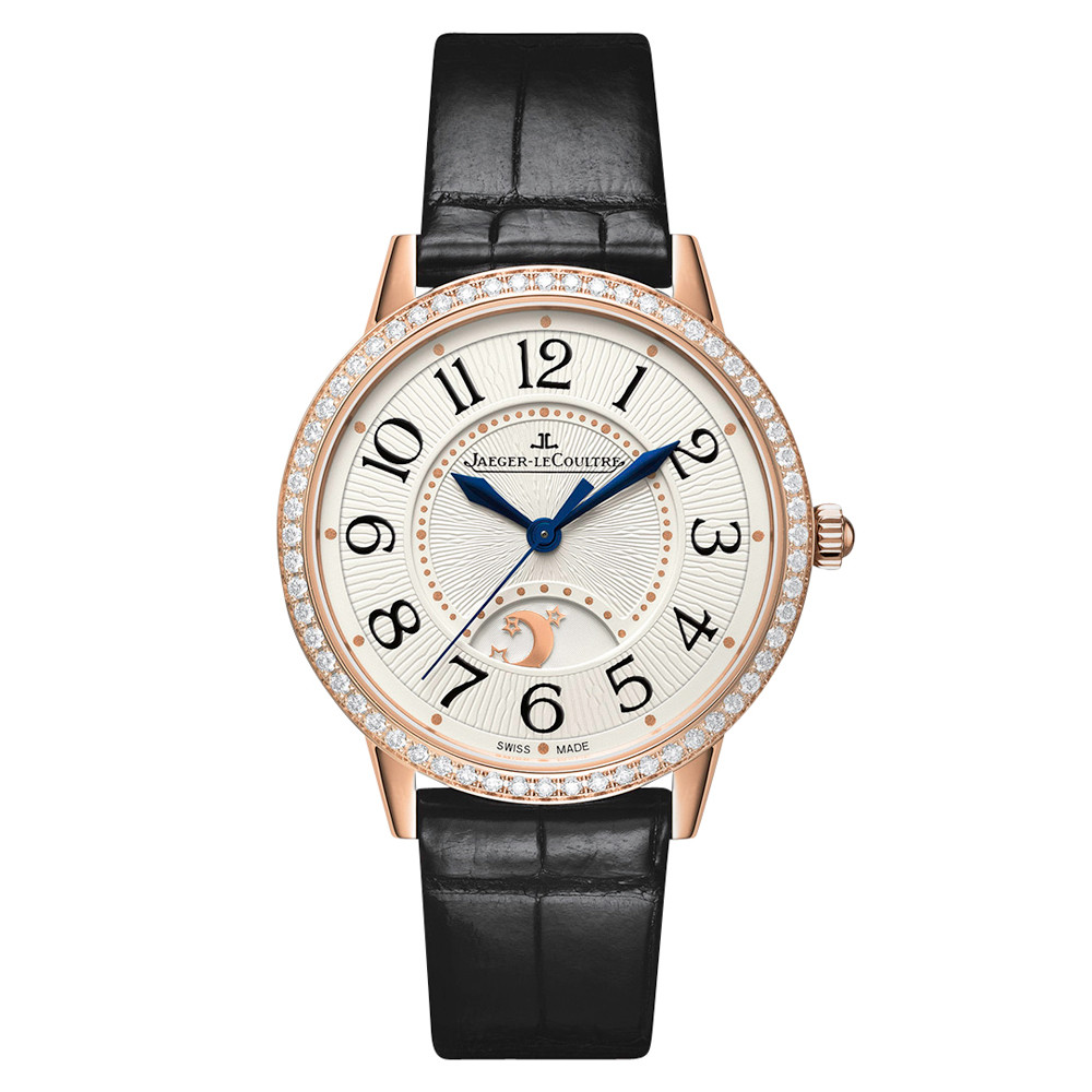 Rendez-Vous Night & Day 34mm Rose Gold (3442420)