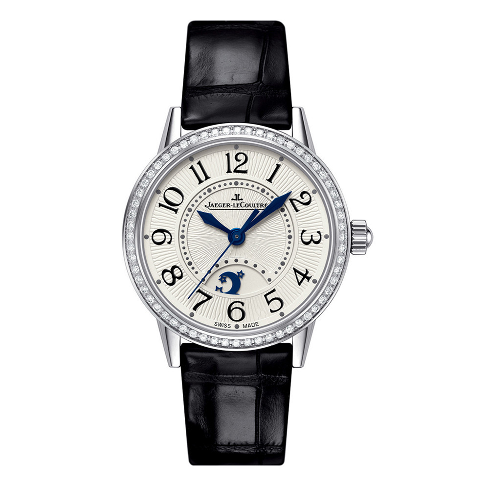 Rendez-Vous Night & Day 29mm Steel & Diamonds (3468421)