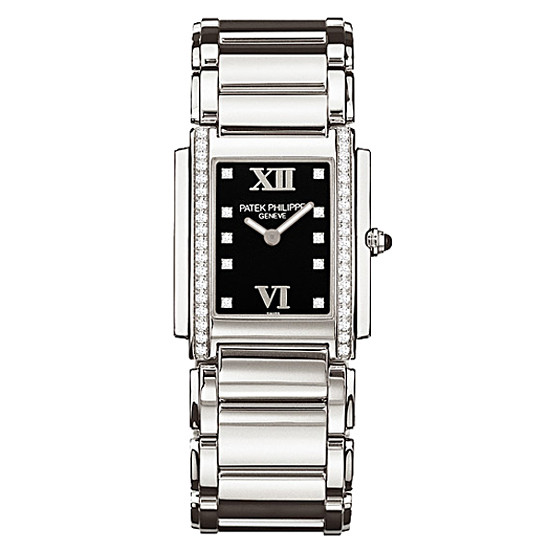 Ladies' Twenty-4 Steel (4910/10A-001)
