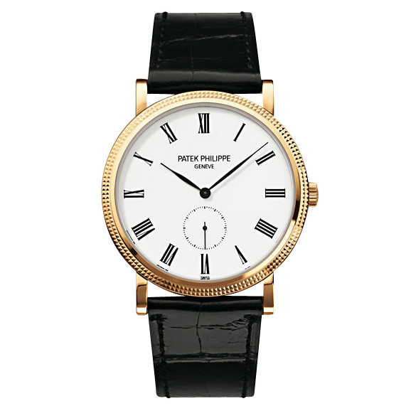 Calatrava Yellow Gold (5119J-001)