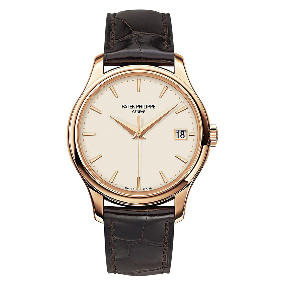 Calatrava Rose Gold (5227R-001)