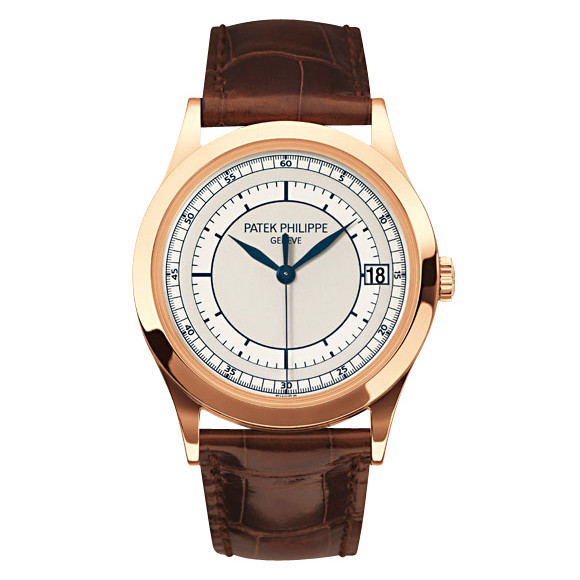 Calatrava Rose Gold (5296R-001)