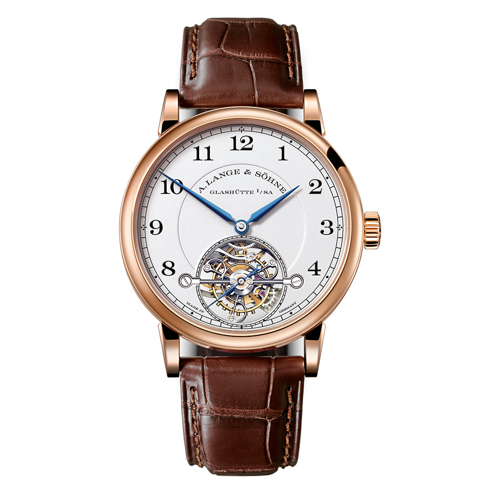 1815 Tourbillon Rose Gold (730.032F)