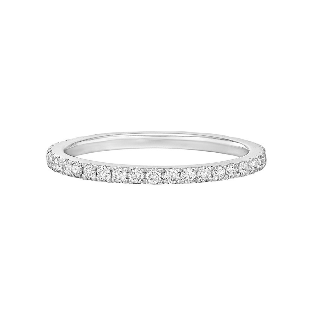 Thin Diamond Eternity Band (0.38ct tw)