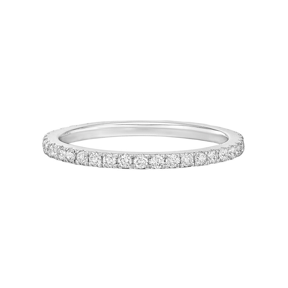 Thin Diamond Eternity Band (0.40ct tw)