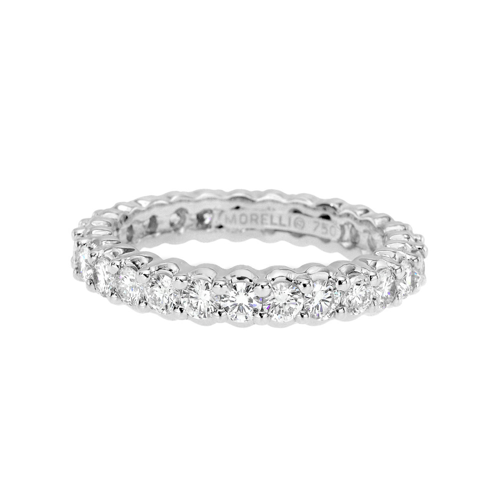 "Diamond ""Pinpoint"" Eternity Band (1.49ct tw)"