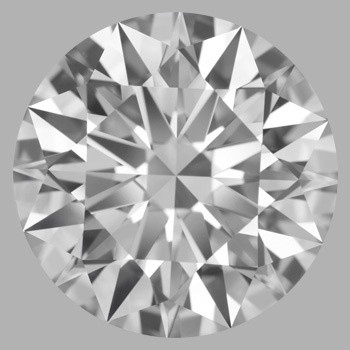 20.25 Carat Round Brilliant Diamond (F/FL)