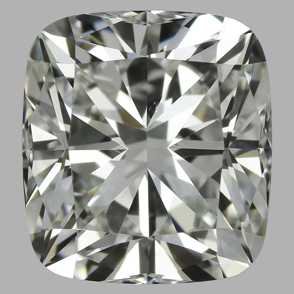 1.01 Carat Cushion Diamond (H/VS2)