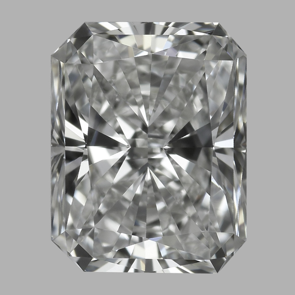 0.80 Carat Radiant Diamond (G/VS2)