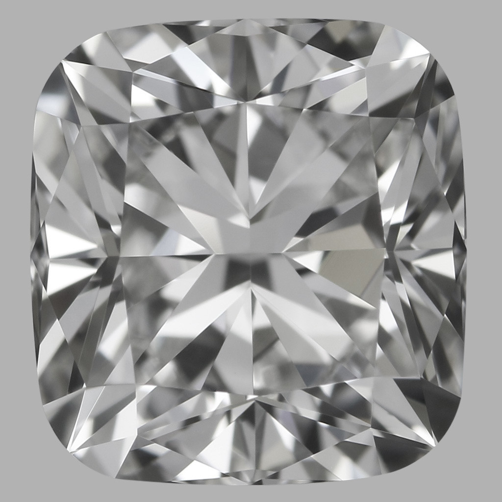 0.90 Carat Cushion Diamond (G/VVS1)