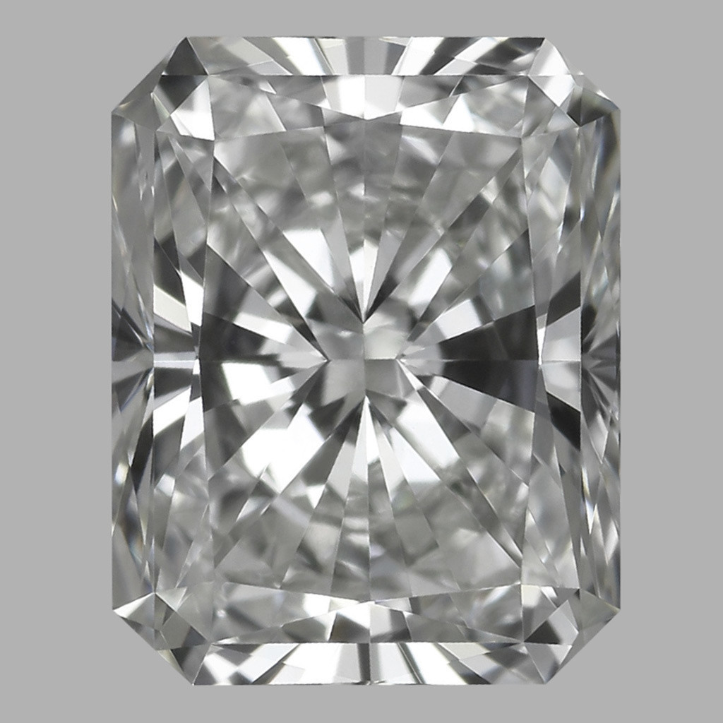 0.84 Carat Radiant Diamond (G/IF)