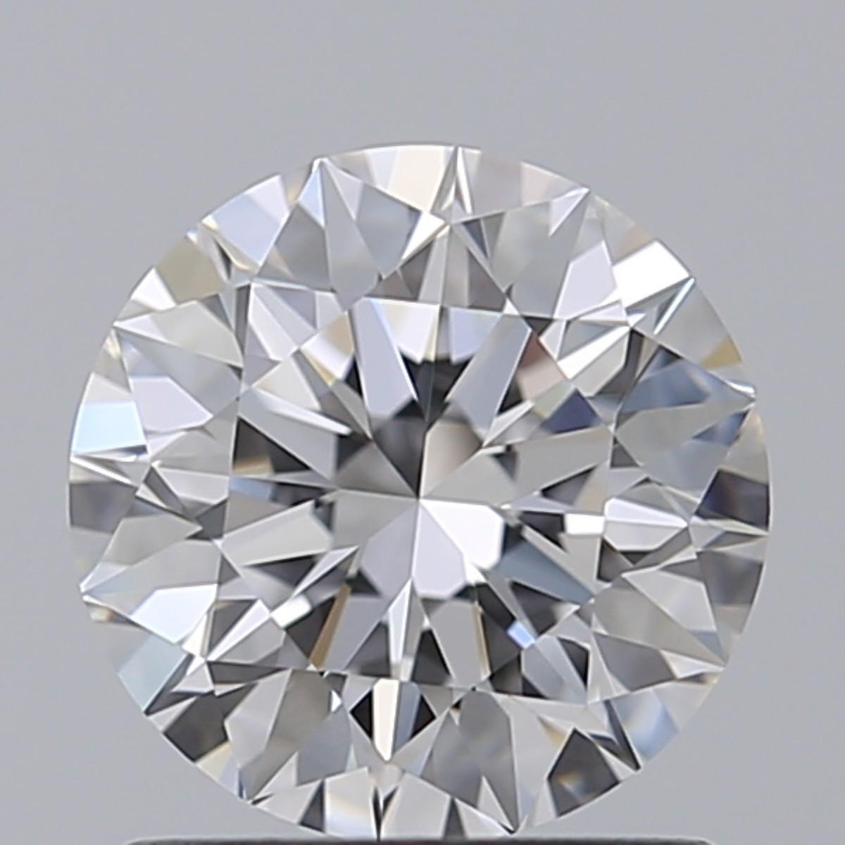 1.11 Carat Round Brilliant Diamond (D/FL)