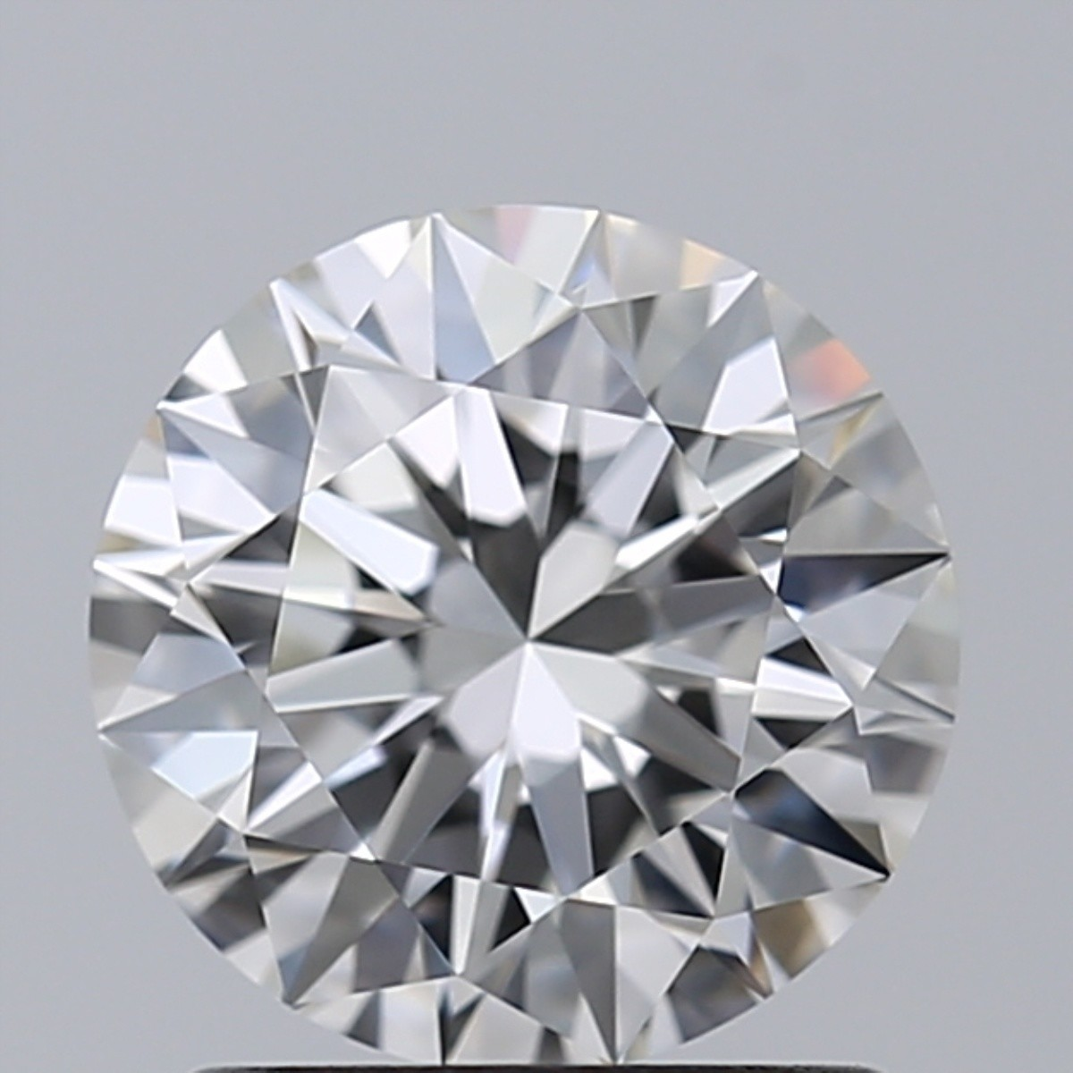1.20 Carat Round Brilliant Diamond (F/VVS1)