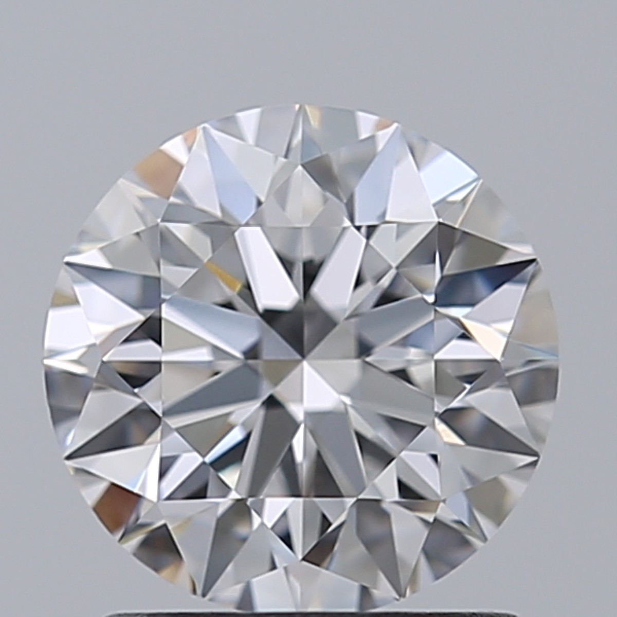 1.17 Carat Round Brilliant Diamond (D/FL)