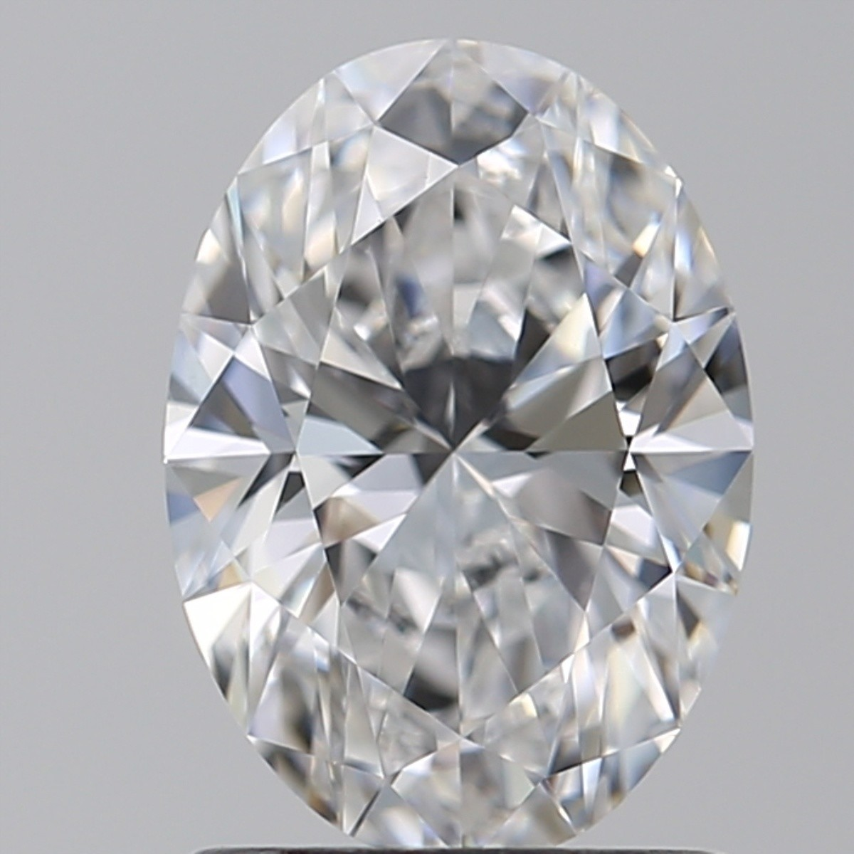 1.30 Carat Oval Diamond (D/VS2)