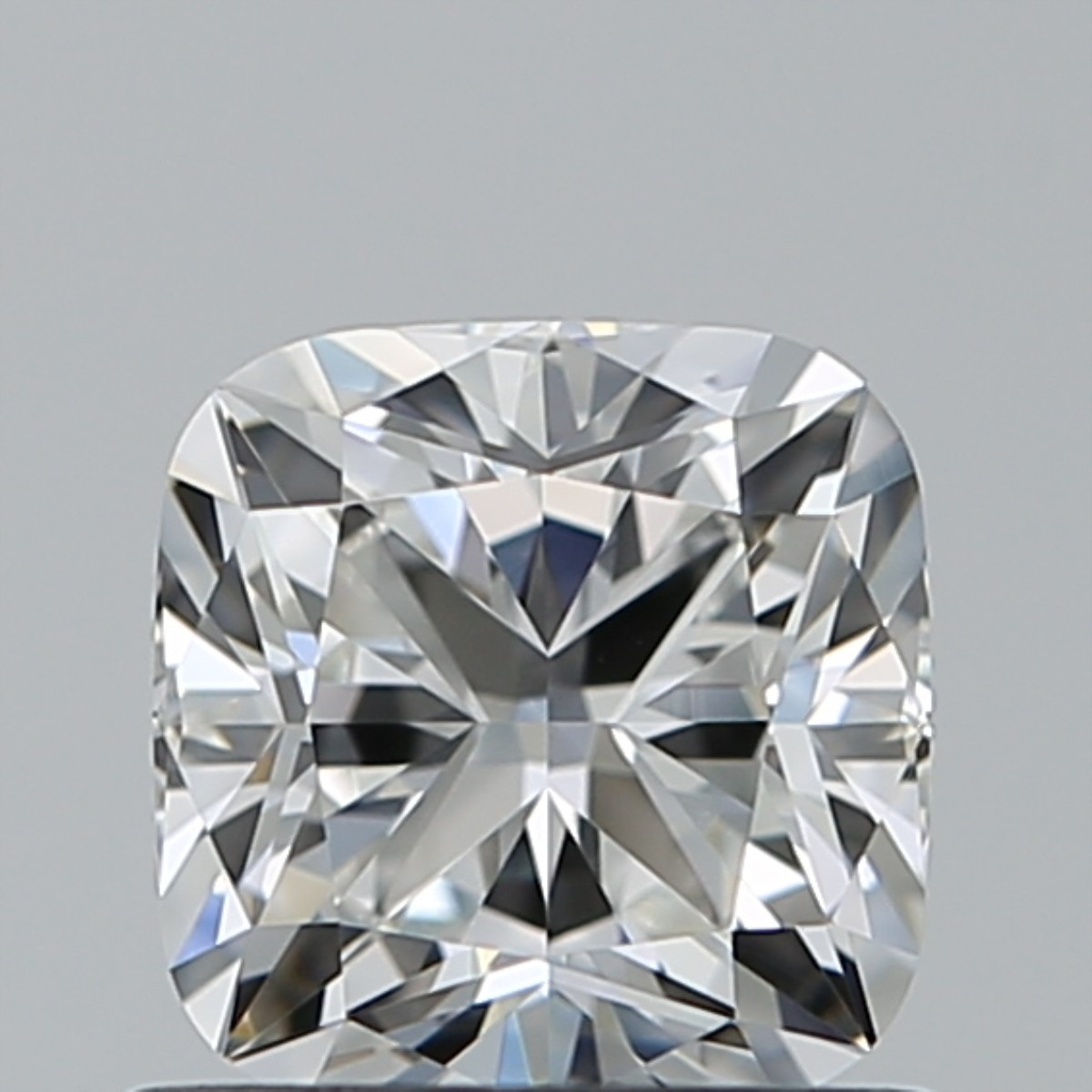 0.80 Carat Cushion Diamond (G/IF)