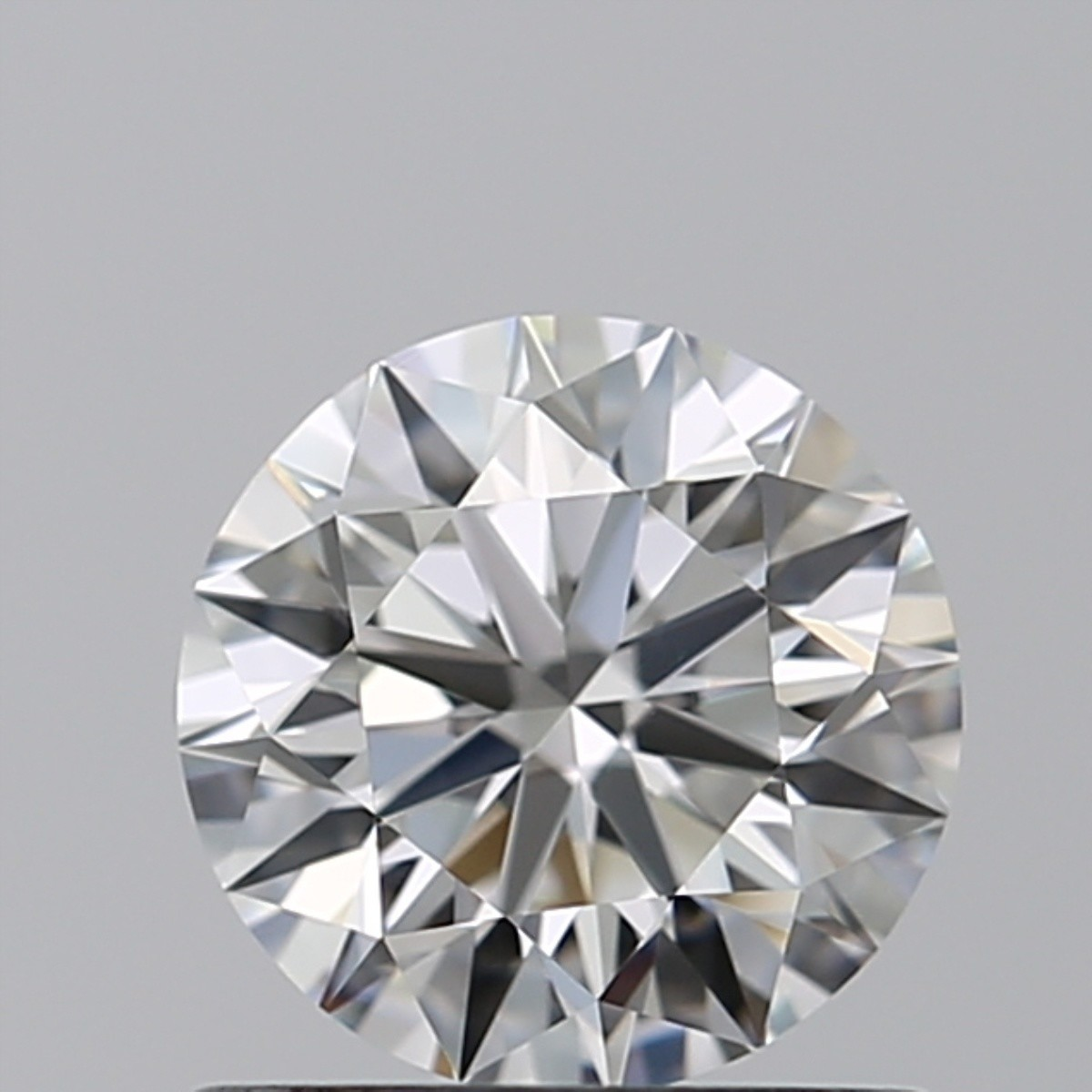 0.75 Carat Round Brilliant Diamond (H/VVS2)