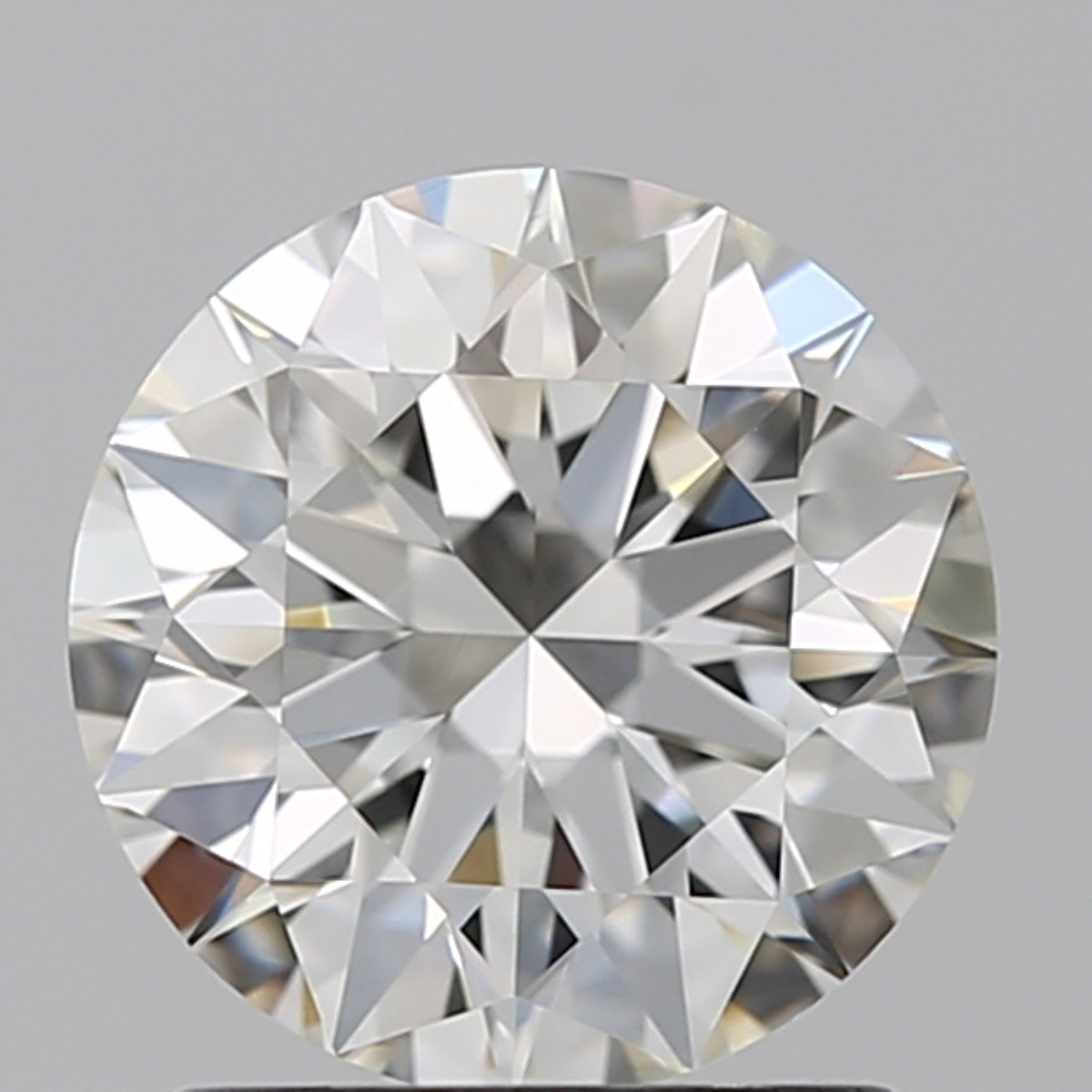 1.31 Carat Round Brilliant Diamond (G/VVS2)