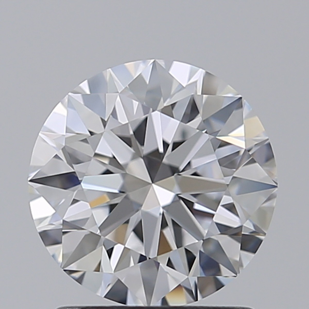 1.40 Carat Round Brilliant Diamond (D/VVS1)