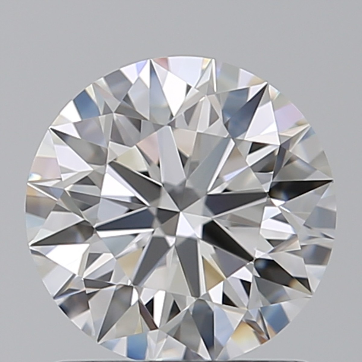 1.09 Carat Round Brilliant Diamond (D/FL)