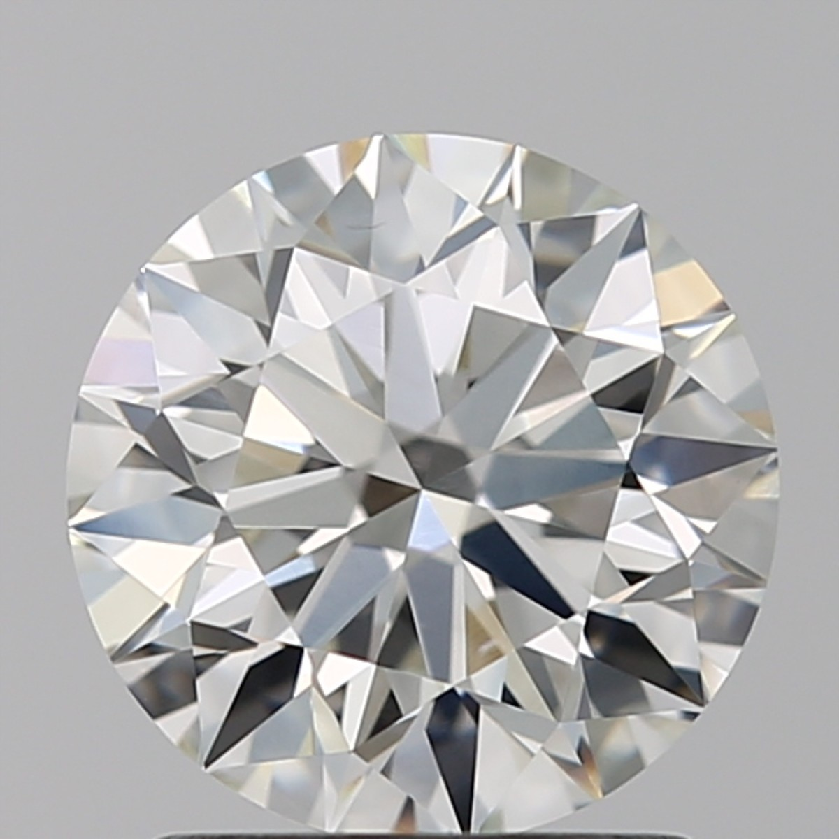 1.40 Carat Round Brilliant Diamond (H/VS1)