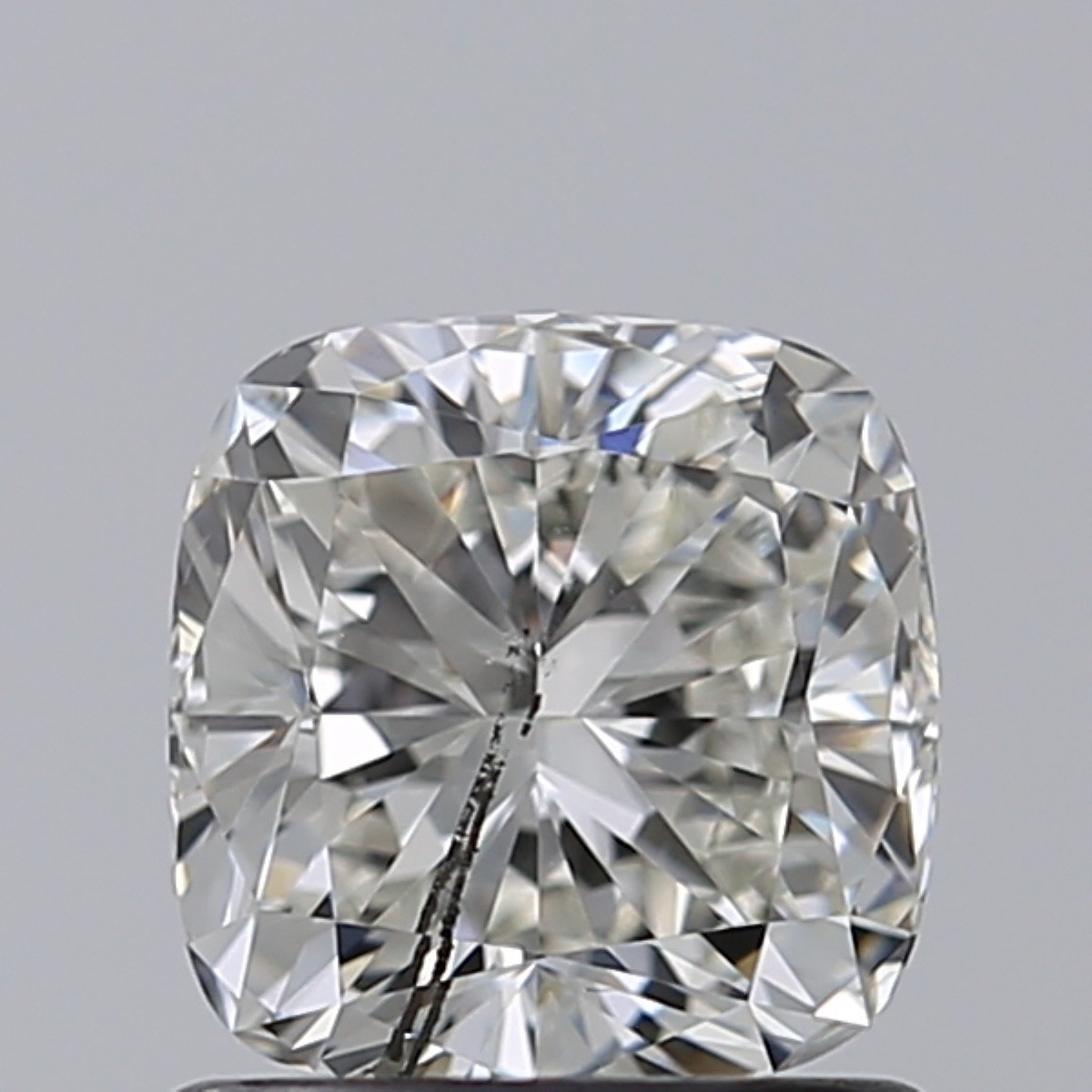 1.01 Carat Cushion Brilliant Diamond (I/SI2)