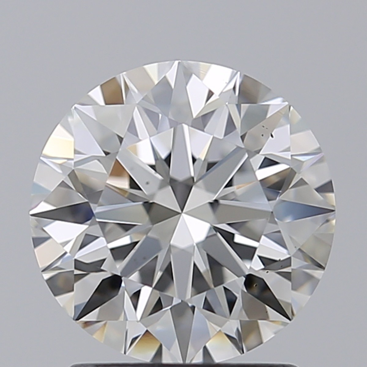 1.70 Carat Round Brilliant Diamond (G/VS2)