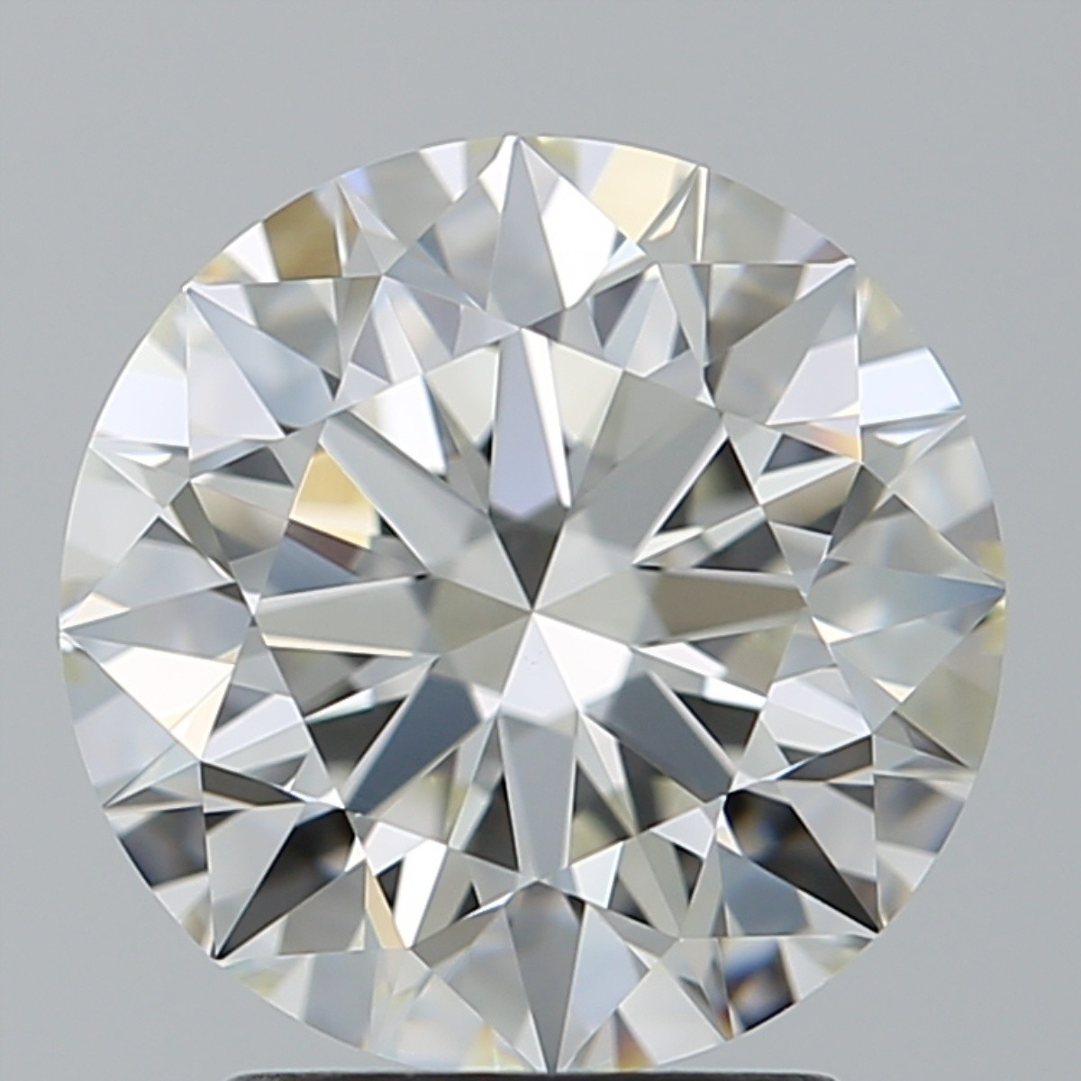 2.40 Carat Round Brilliant Diamond (H/VVS2)