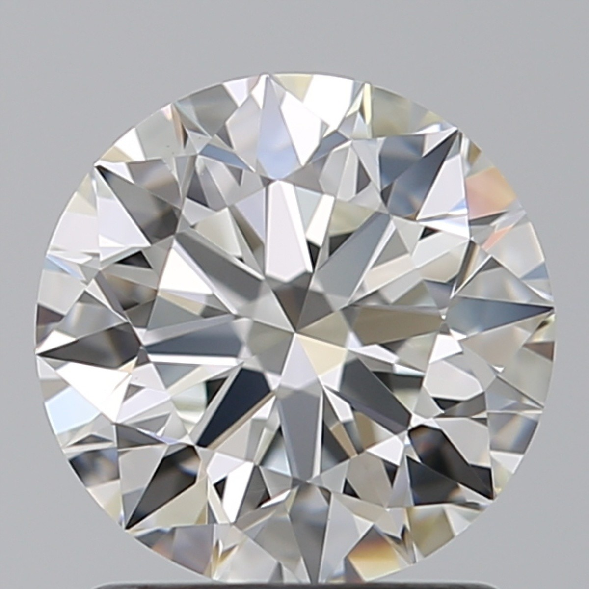 1.40 Carat Round Brilliant Diamond (G/VS1)