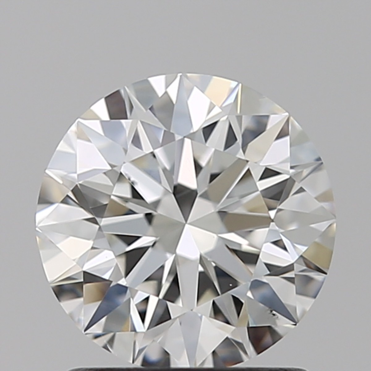 1.20 Carat Round Brilliant Diamond (G/SI1)