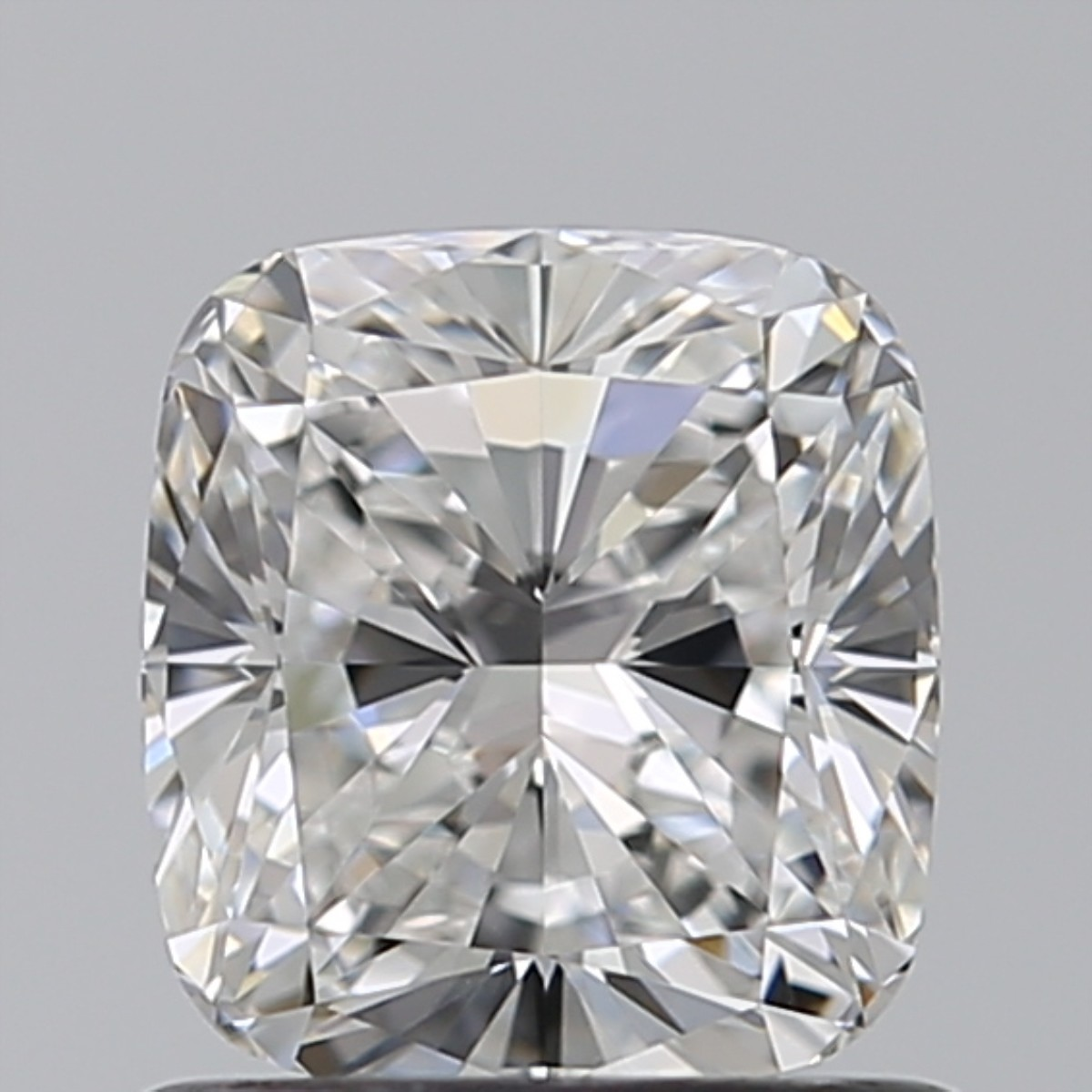 1.01 Carat Cushion Brilliant Diamond (F/IF)