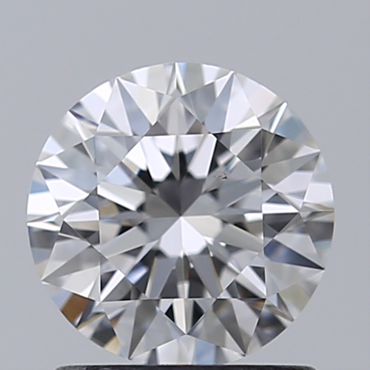 1.03 Carat Round Brilliant Diamond (D/VS1)