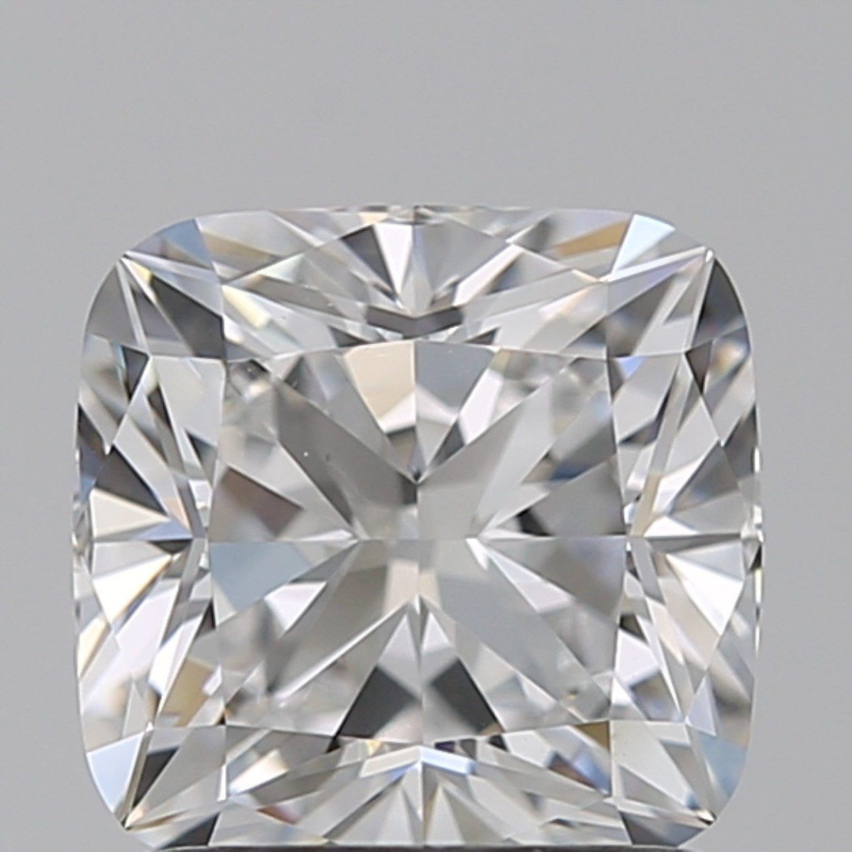 1.51 Carat Cushion Diamond (D/VS1)