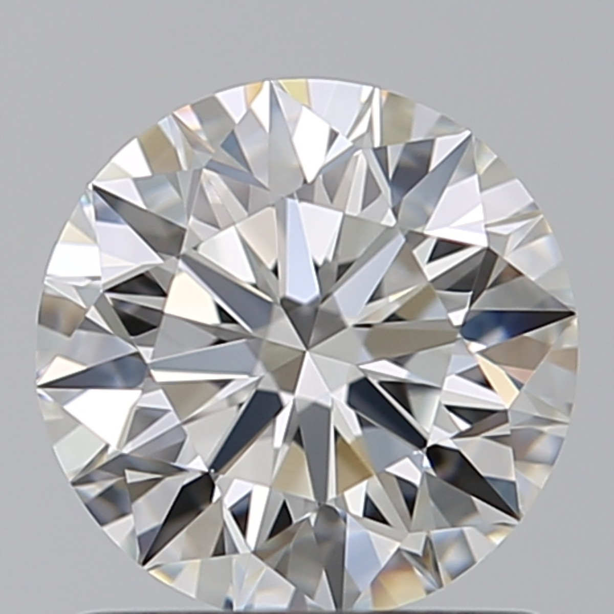 1.01 Carat Round Brilliant Diamond (F/IF)