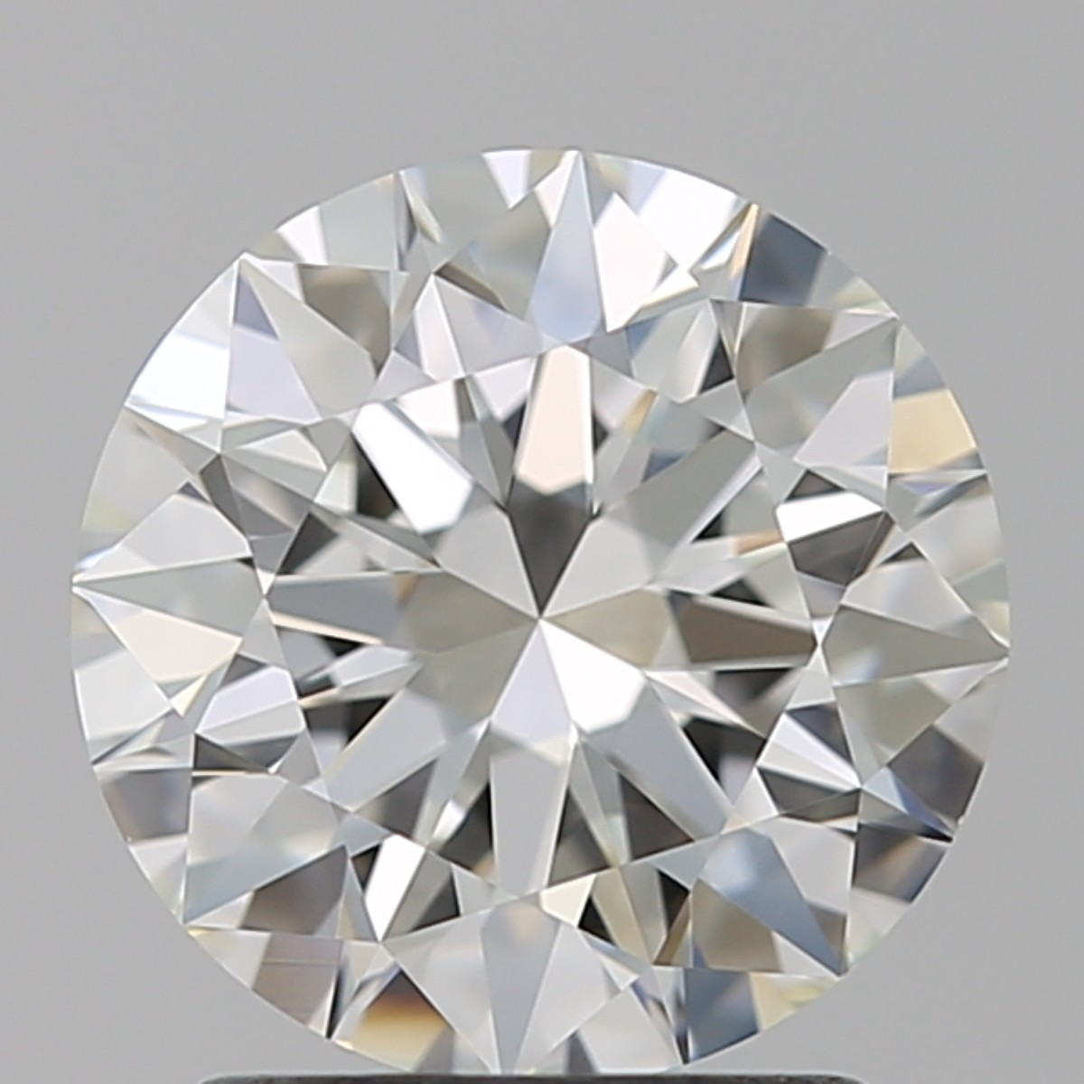 1.70 Carat Round Brilliant Diamond (G/VVS2)