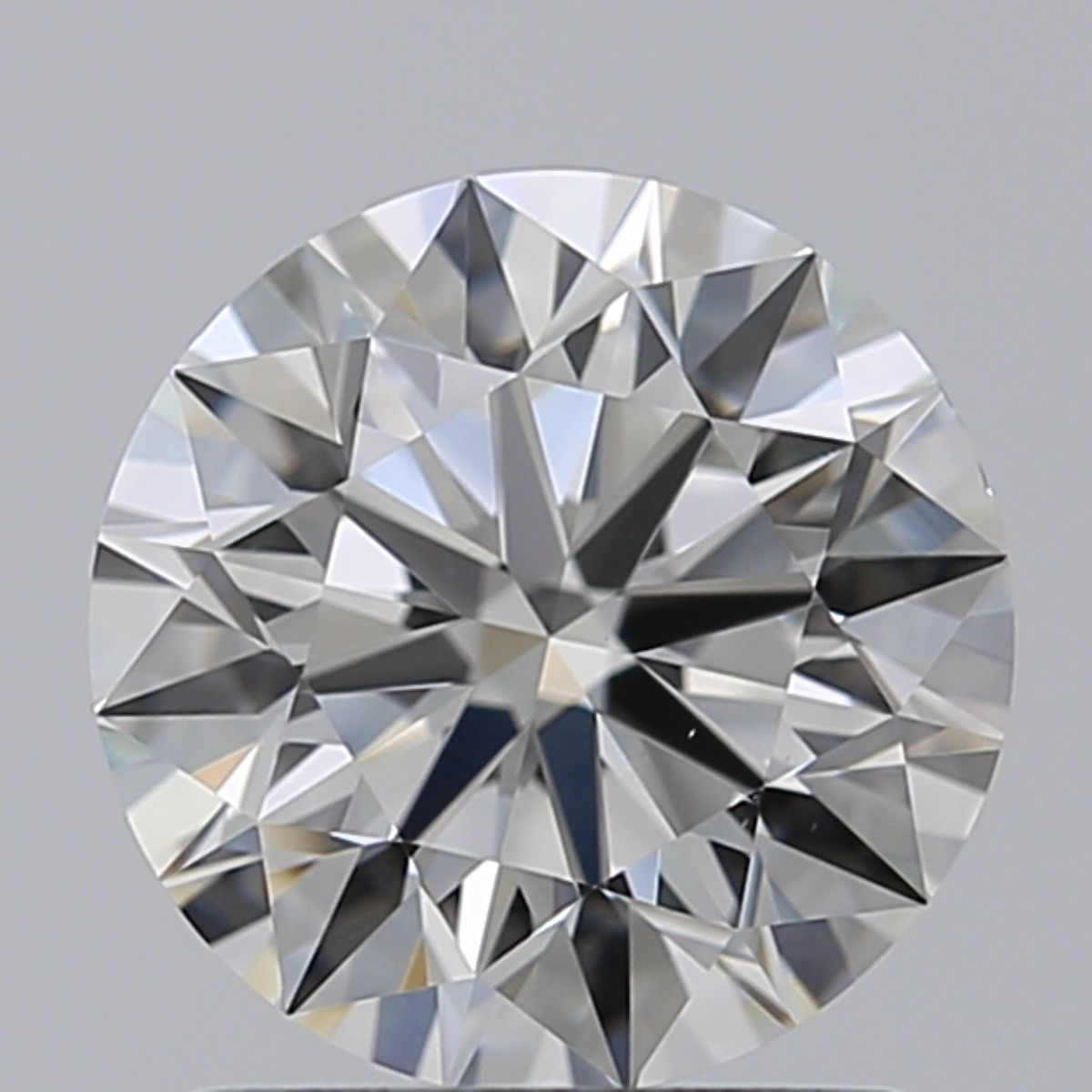 1.40 Carat Round Brilliant Diamond (H/VVS2)