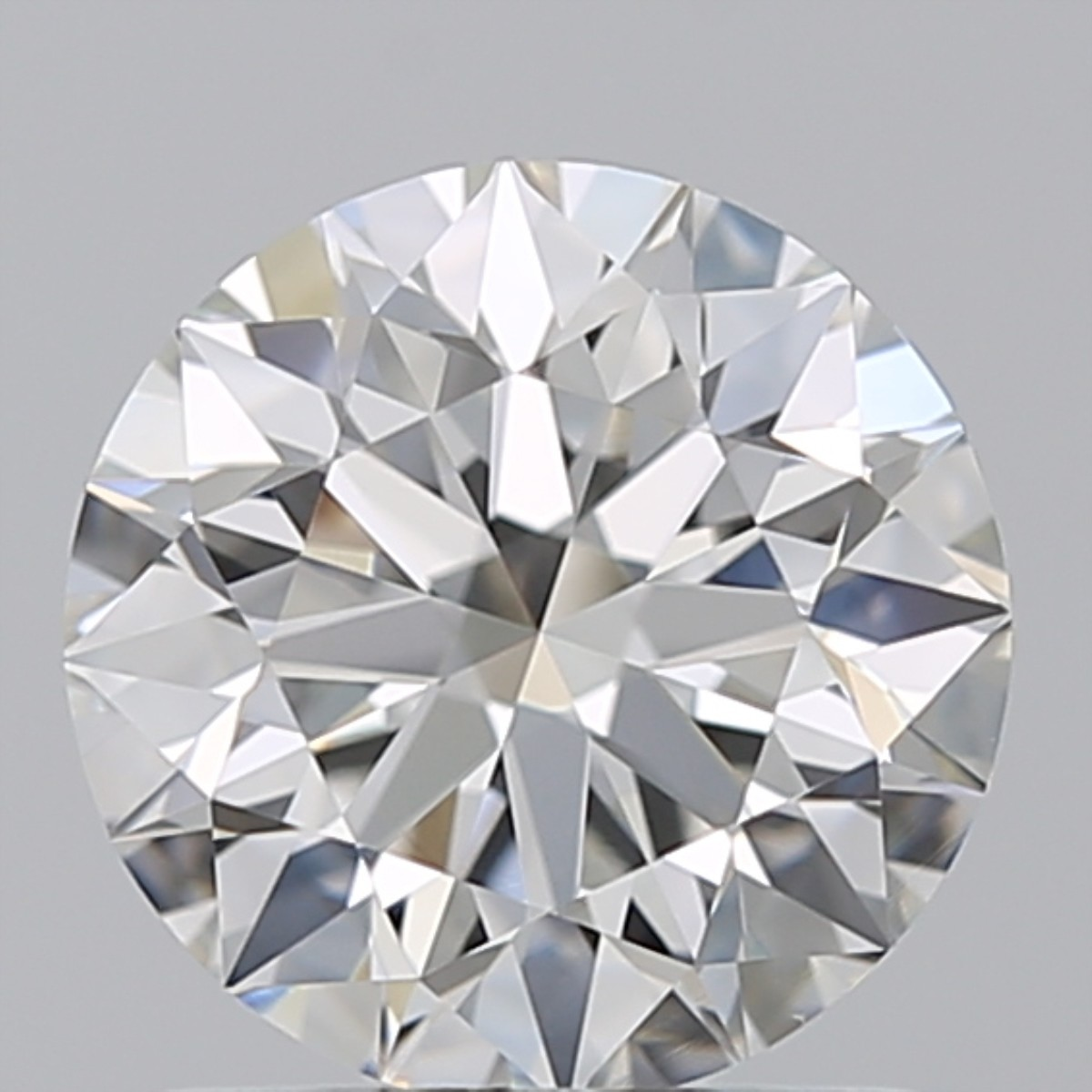 1.05 Carat Round Brilliant Diamond (G/VS1)