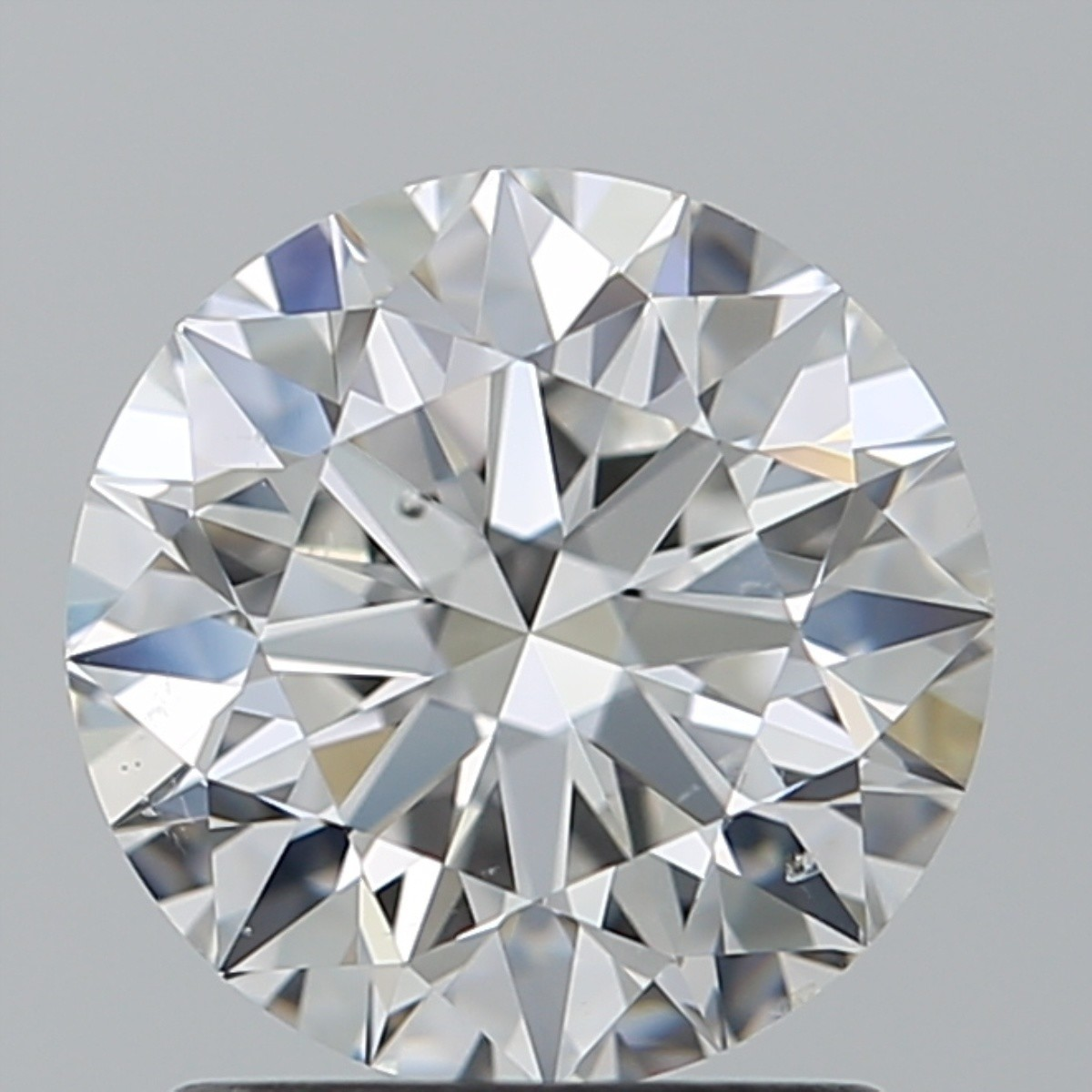 1.46 Carat Round Brilliant Diamond (E/SI1)